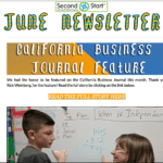second, start,may, newsletter, learning, disabilities, education, autism